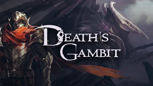 Death's Gambit aura un peu de retard sur PS4 mais ne viendra pas seul !