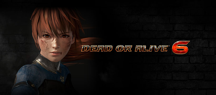 Test : Dead Or Alive 6, version PS4 !