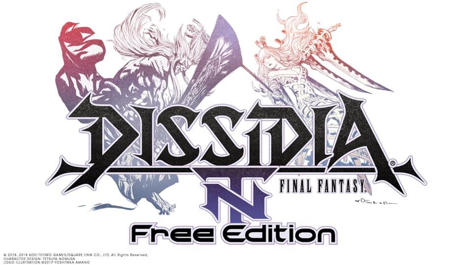 Dissidia Final Fantasy NT revient dans une version gratuite !