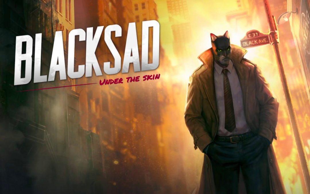 Blacksad se trouve une date et une édition collector !