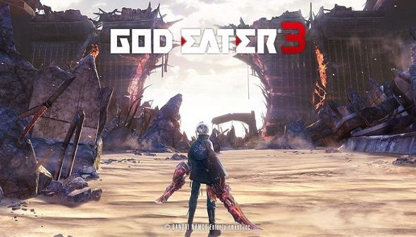 God Eater 3 arrive finalement sur Switch !