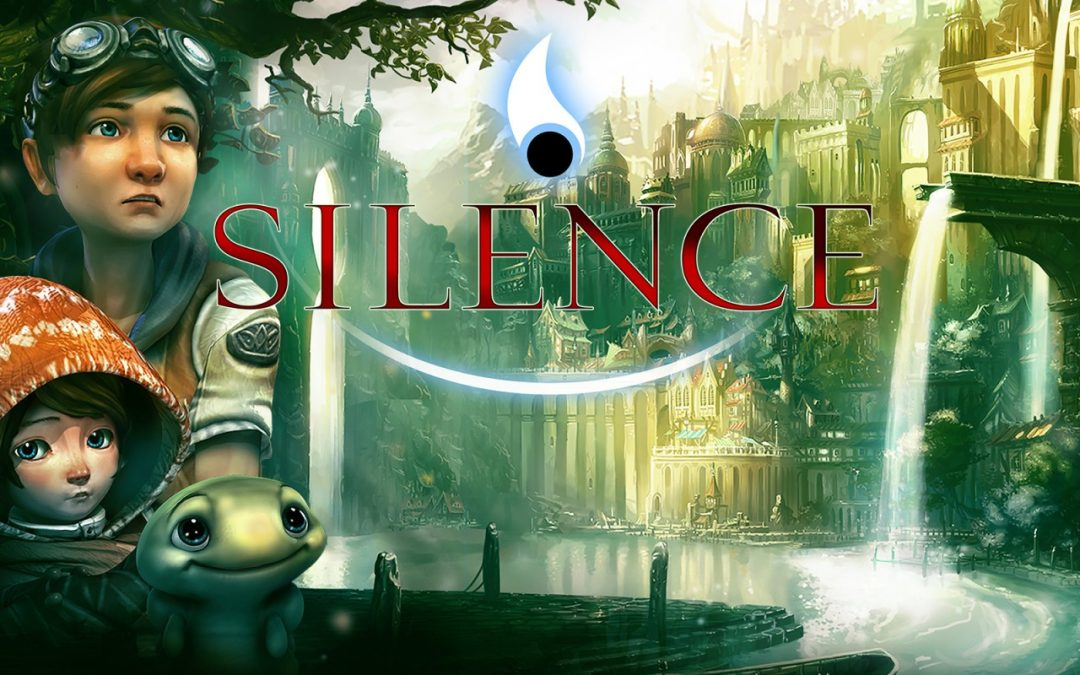 Test : Silence sur Nintendo Switch !