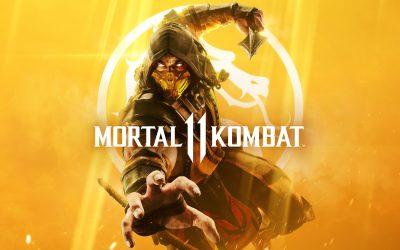 Test : Mortal Kombat 11, version PS4 !