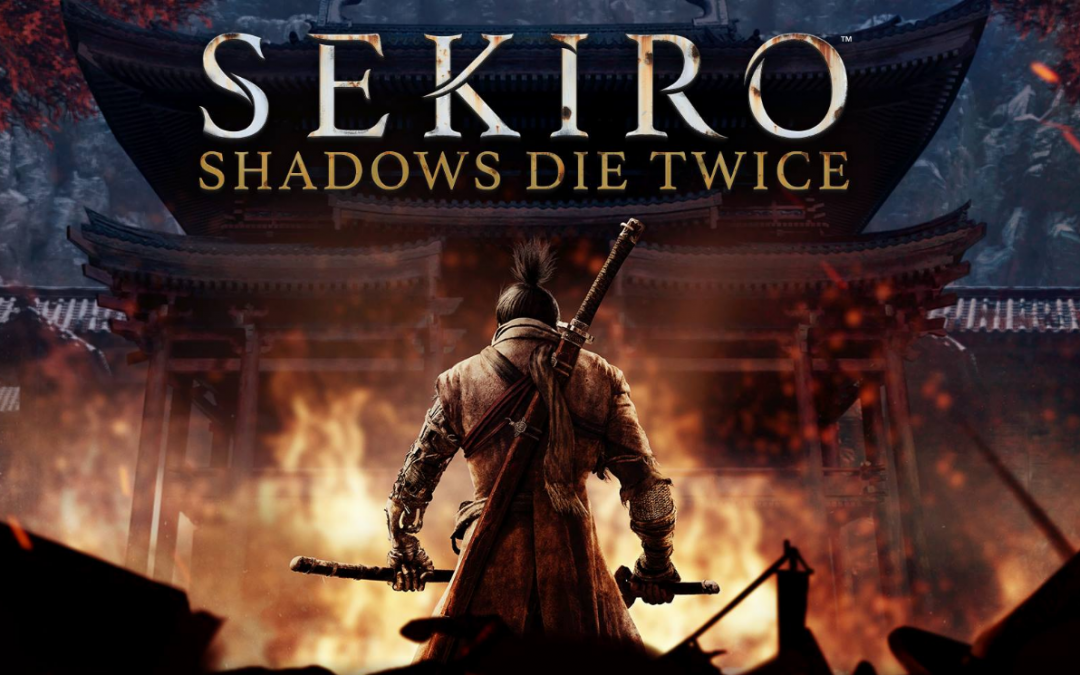 Test : Sekiro, version PS4 !