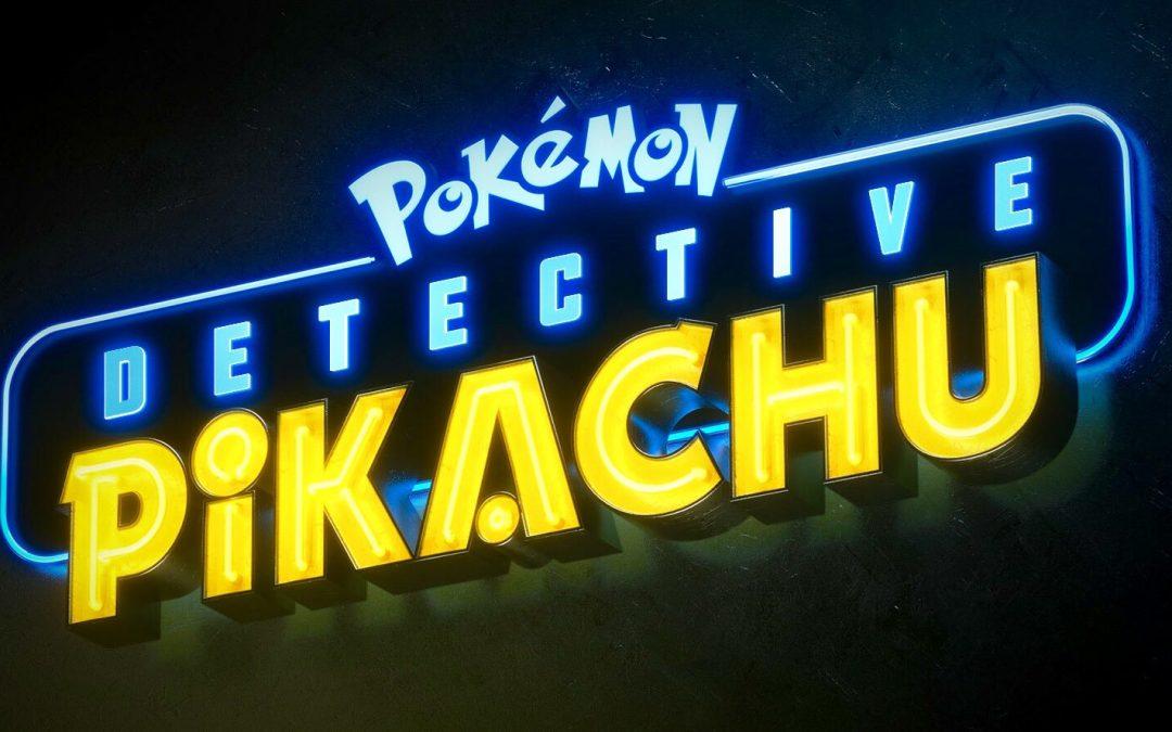 Détective Pikachu : Un bon film pour enfant, ou un bon film pour les habitués !