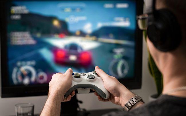 L'addiction aux jeux vidéo reconnu comme une pathologie par l'OMS
