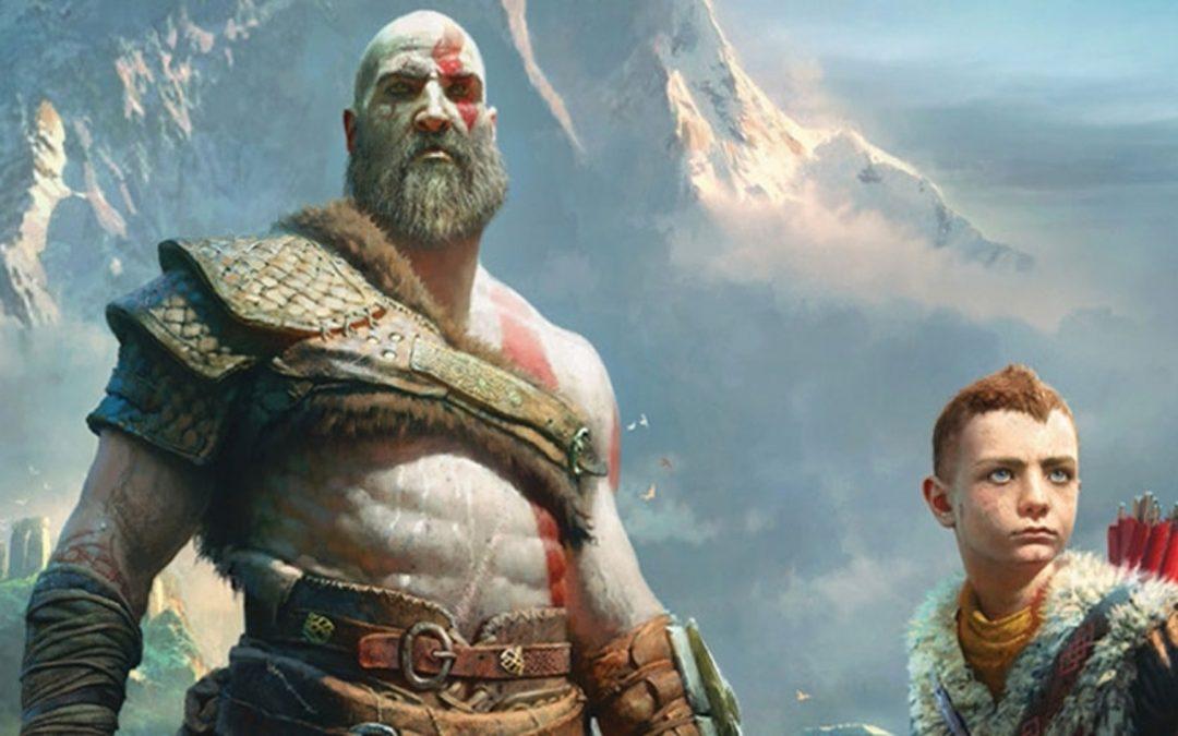 Les coulisses de God of War IV présentées dans un film documentaire