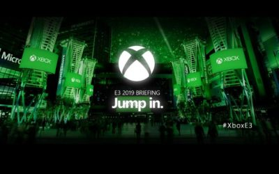 [E32019] La Conférence Microsoft du 9 juin 2019 !