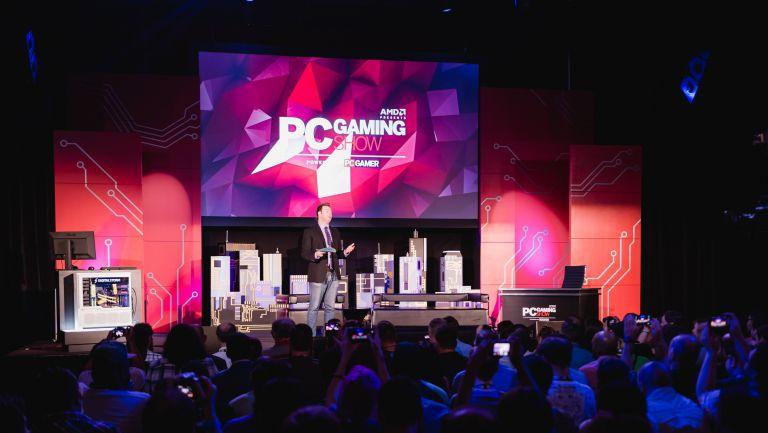 E3 2019 – La conférence PC Gaming Show