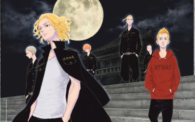 Chronique : Tokyo Revengers, une nouvelle chance !