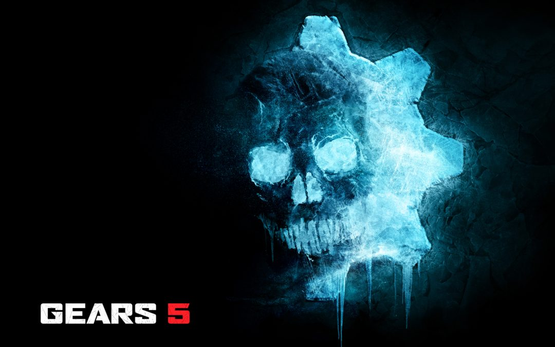 Test : Gears 5, version PC !