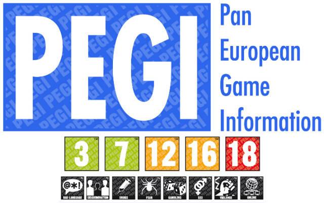 La classification des jeux vidéos a son application pour mieux informer les consommateurs