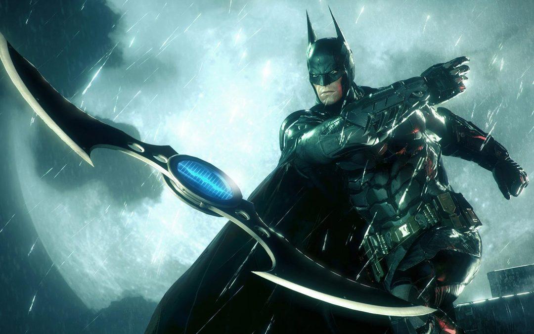 Premières infos sur un nouveau jeu Batman Arkham !