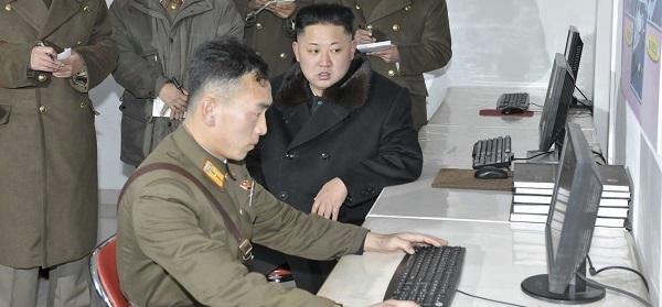 La première console de jeu de la Corée du Nord, la Moranbong, va sortir !