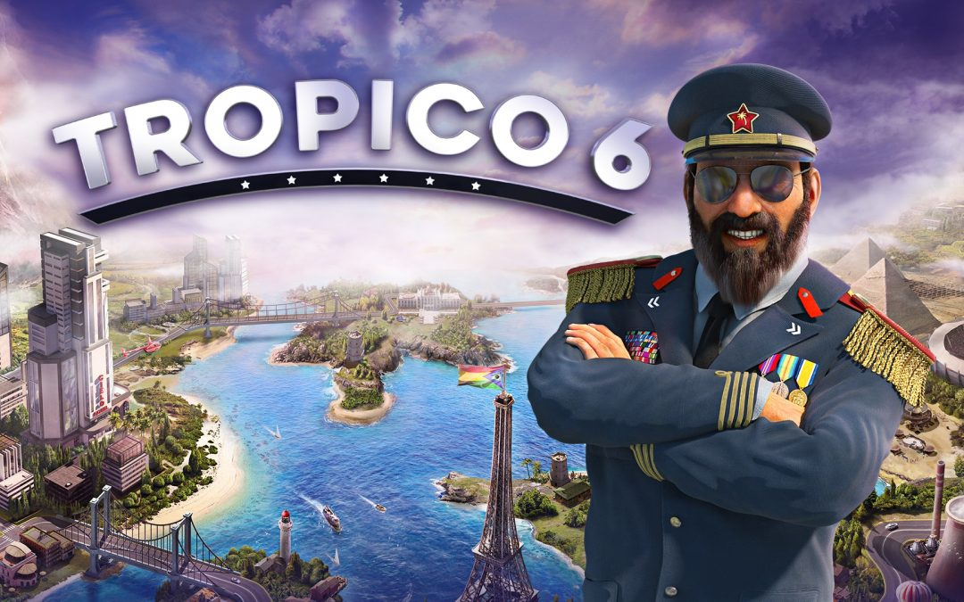Test : Tropico 6 version PS4, El Presidente de retour sur console !