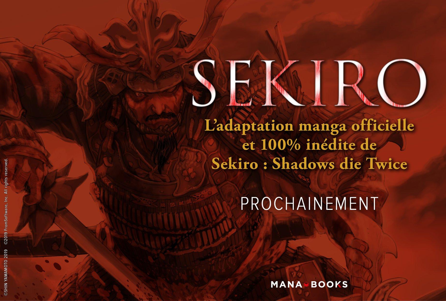 Sekiro full