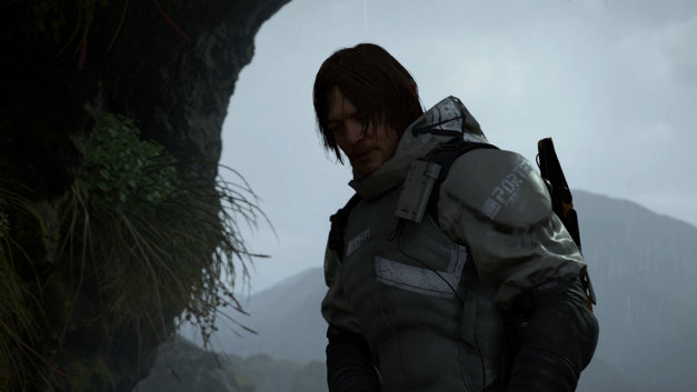 Test : Death Stranding, version PS4, par Kurokarasu !