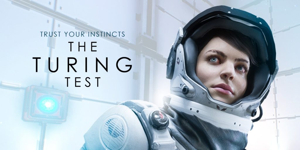 The Turing Test full