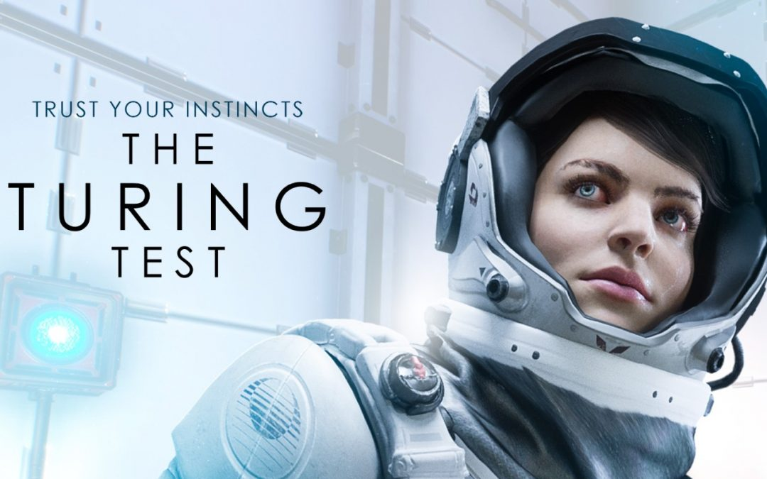 Test : The Turing Test sur Nintendo Switch !