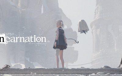 NieR Re[in]carnation, nouvel épisode dans la saga ?