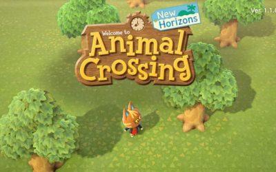 Test : Animal Crossing New Horizons sur Nintendo Switch, par Kurokarasu !