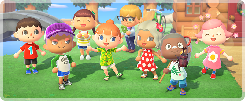 Test : Animal Crossing New Horizons sur Nintendo Switch, par Kim Hana !