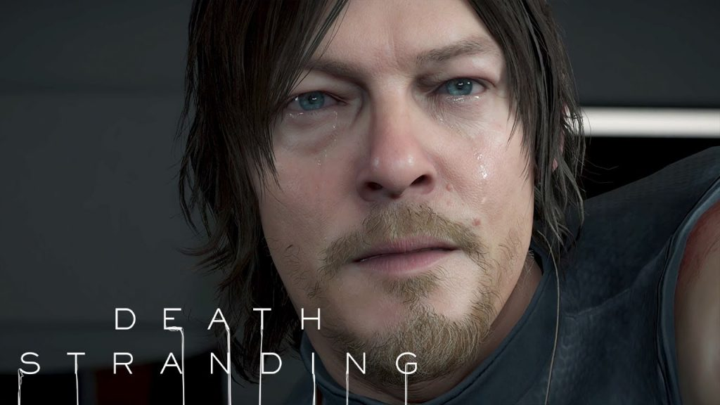 death stranding full