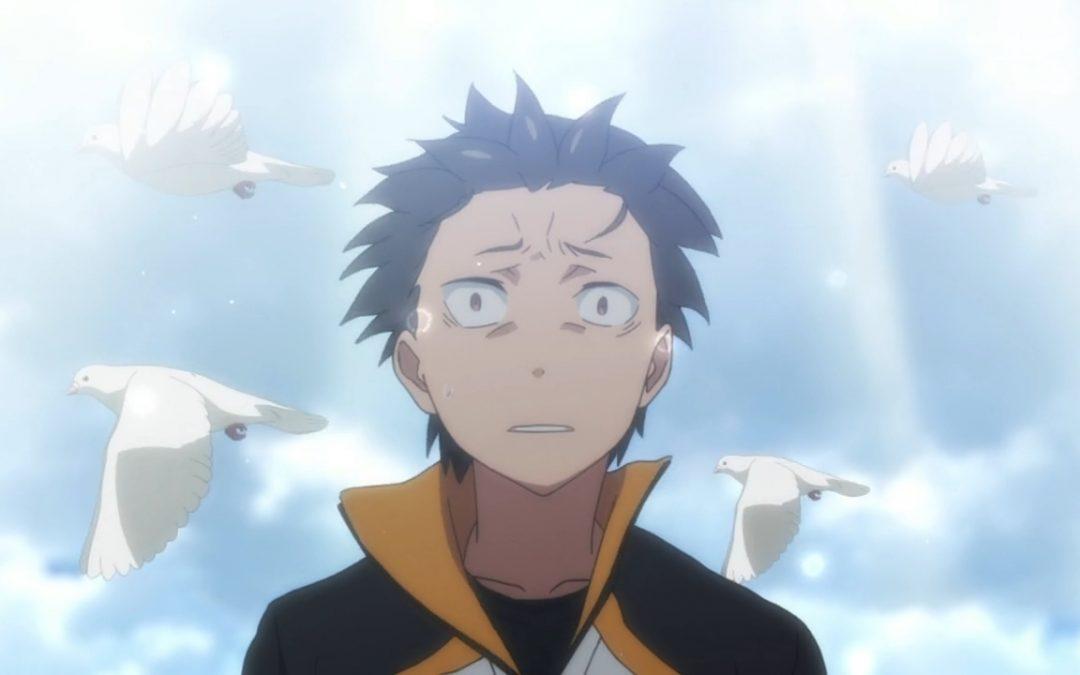 La saison 2 de l'anime Re : Zero Kara Hajimeru Isekai Seikatsureportée !