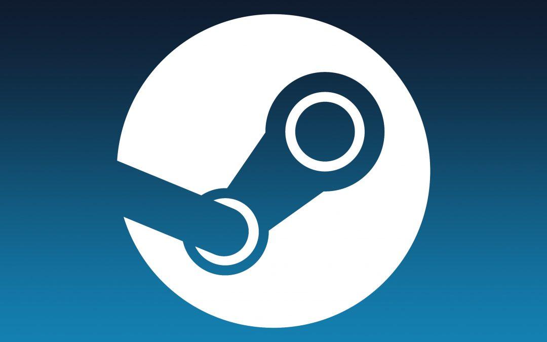 Steam change le système des mises à jour avec le confinement