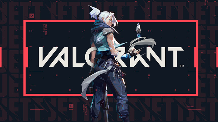 Riot Games présente son jeu de tir tactique Valorant !