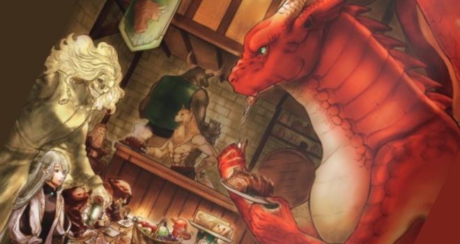 Chronique : Jeune Dragon recherche appartement ou donjon !