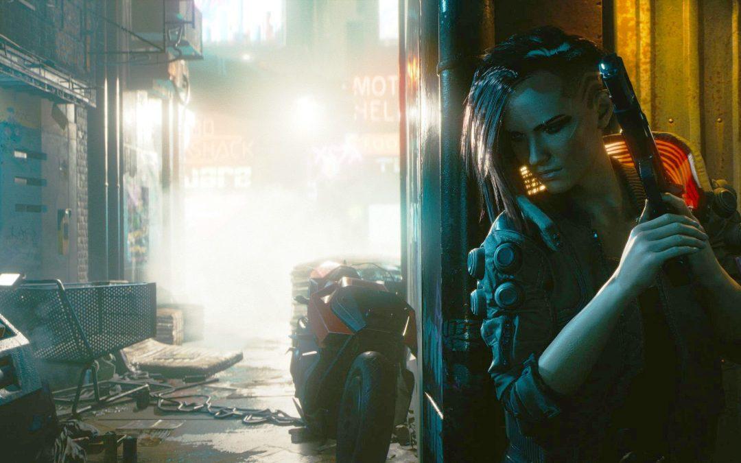 Cyberpunk 2077: autant de DLC que The Witcher 3 et une version spéciale next-gen !