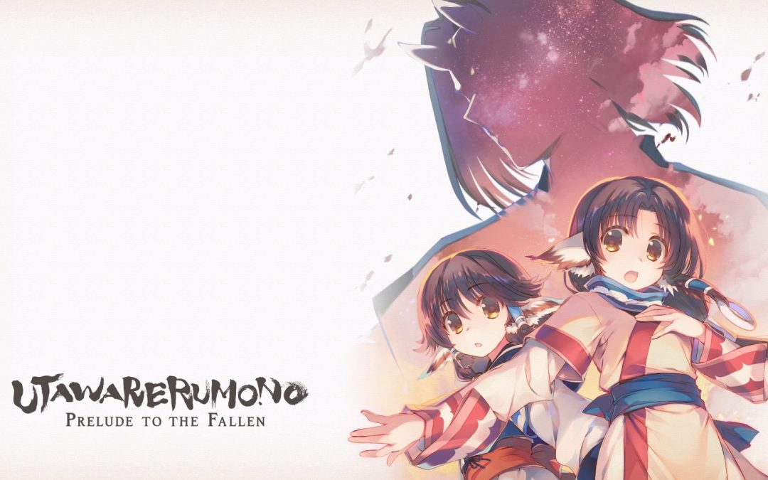 Test : Utawarerumono : Prelude to the Fallen sur PS4 par Kurokarasu !