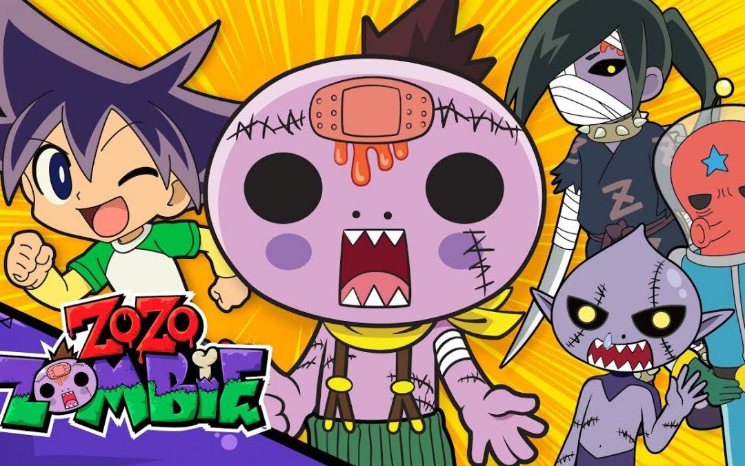 Chronique : Zozo Zombie, le voisin amical qui vous veut du bien !