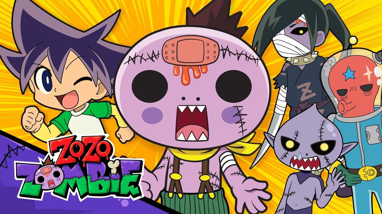 Zozo Zombie full