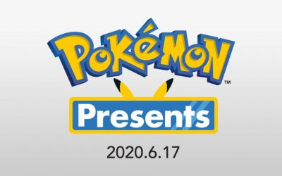 Résumé du Pokémon presents du 17 juin 2020 !