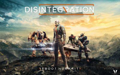Test : Disintegration sur PC, le test de Max !