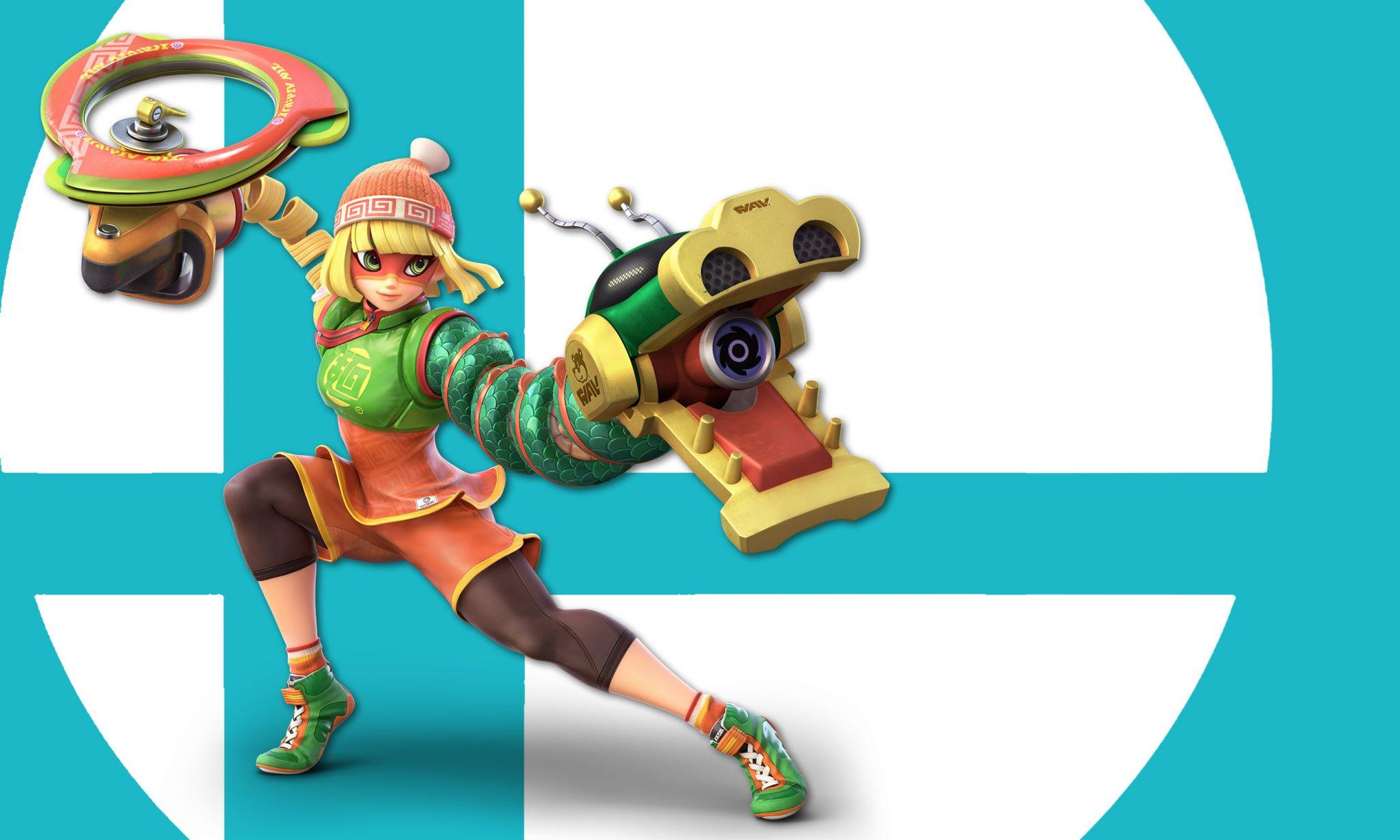 Super Smash Bros Ultimate full
