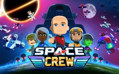 Test : Démo de Space Crew, version PC !