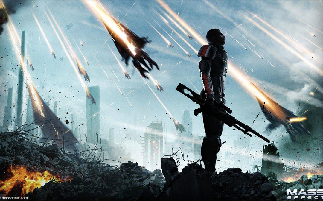 Rumeur : un remaster de la trilogie Mass Effect !