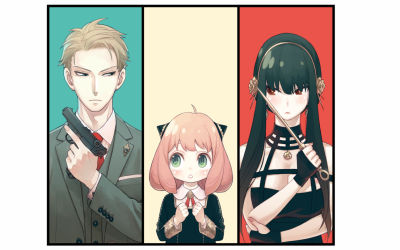 Chronique : Spy x Family, une rentrée discrète chez Kurokawa ?