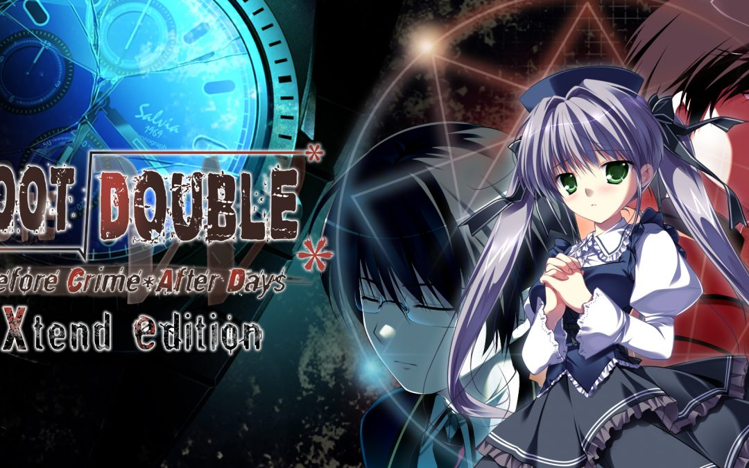 Test: Root Double Before Crime* After Days sur Switch !