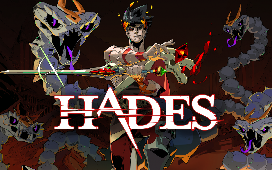 Test : Hades, version Nintendo Switch, le test de Lou !