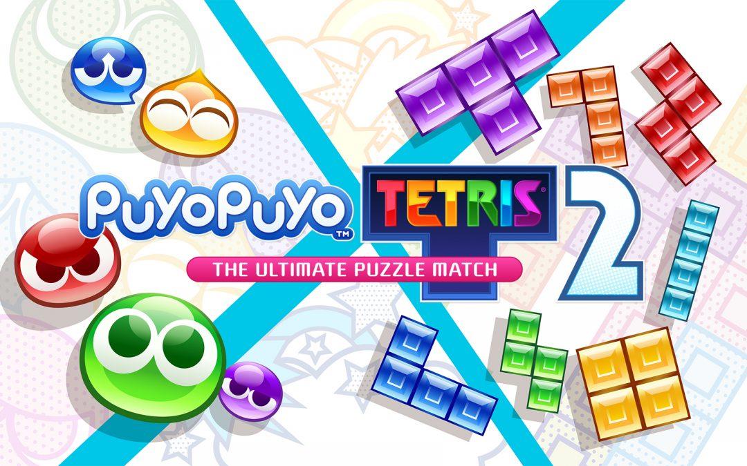 Test : Puyo Puyo Tetris 2, Sauvons nos mondes !