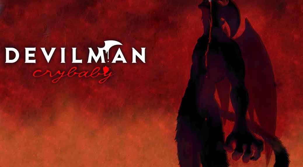 """Chronique : Devilman Crybaby, """"Les démons existent, il pourrait en avoir un juste à côté de toi."""""""