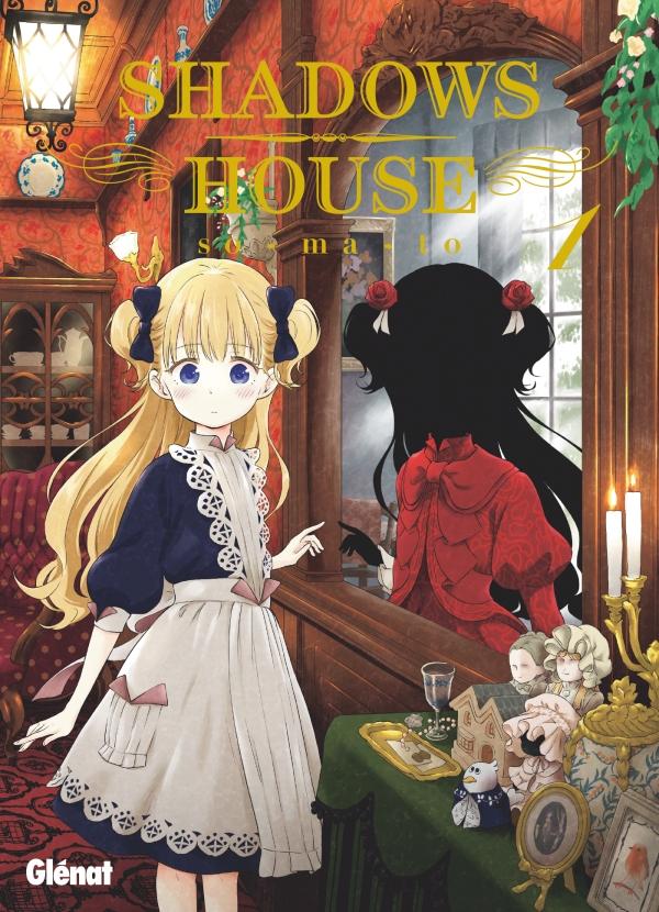 Shadows House T.1