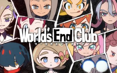 Test : World's End Club sur Nintendo Switch !