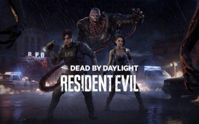 Test PC : Dead by Daylight X Resident Evil : La révolution 2021 !