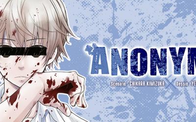 Chronique : Anonyme, l'enfer d'avoir sauvé une vie !